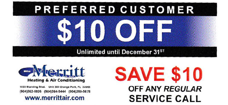 Preferred Customer - $10 Off - Unlimited Until December 31st